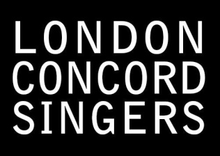 London Concord Singers logo
